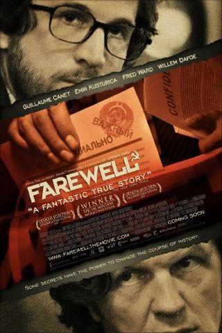 O Caso Farewell