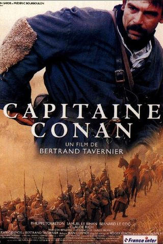 Capitão Conan