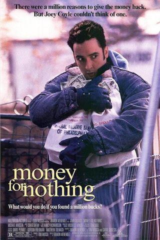 Dinheiro, Prá Que Dinheiro?