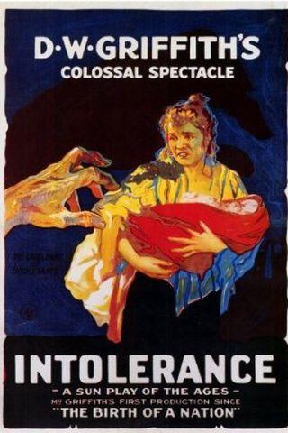Intolerância
