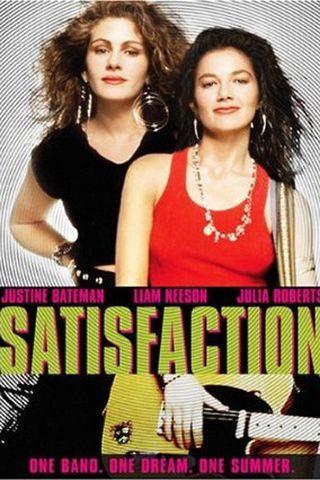Satisfaction: No Amor e no Rock