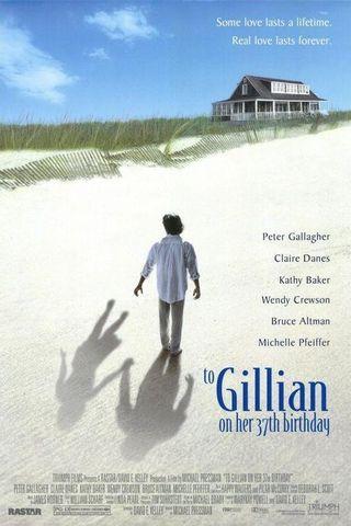 Para Gillian no Seu Aniversário