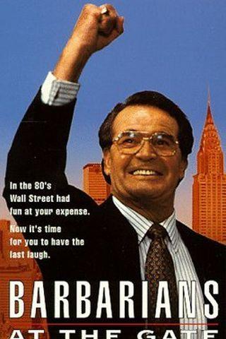 Selvagens em Wall Street