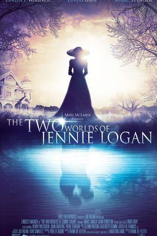 Os Dois Mundos de Jennie Logan