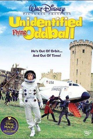 Um Astronauta na Corte do Rei Arthur