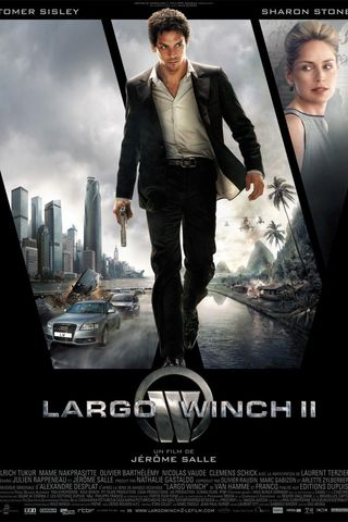 Largo Winch II - A Conspiração Burma