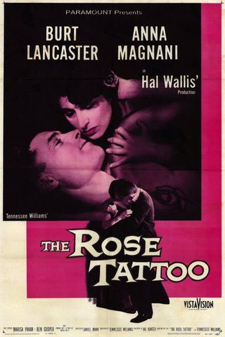 A Rosa Tatuada