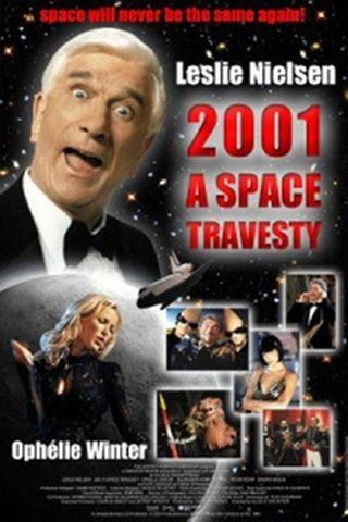 2000.1 - Um Maluco Perdido no Espaço