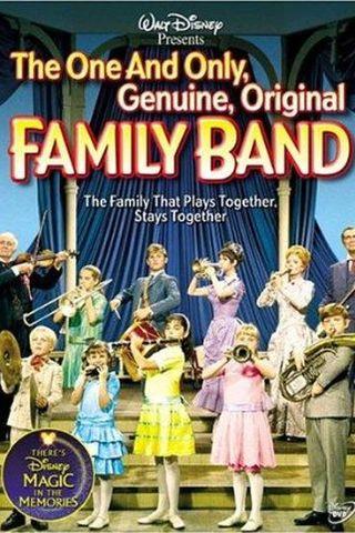 A Banda da Família Bower