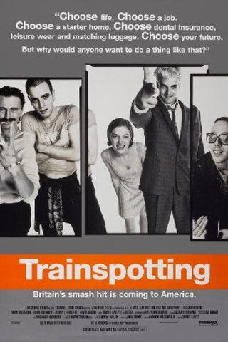 Trainspotting, Sem Limites