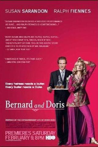 Bernard e Doris - O Mordomo e a Milionária