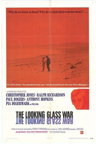 A Guerra no Espelho