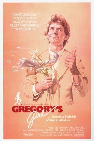 A Paixão de Gregory