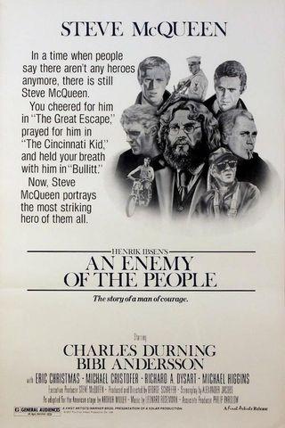 O Inimigo do Povo