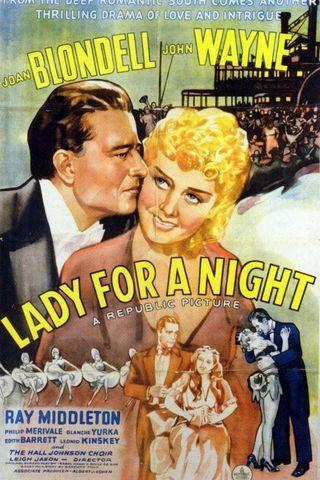 Dama por uma Noite