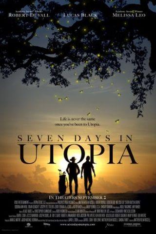 Utopia - O Caminho Para a Vitória