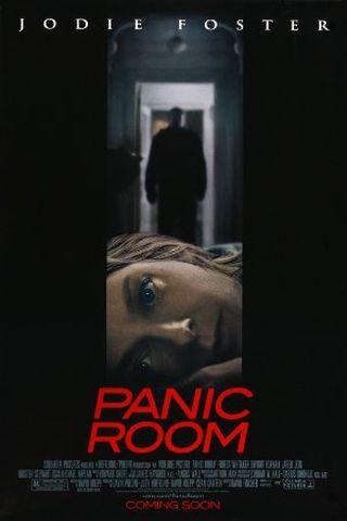O Quarto do Pânico