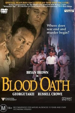 Juramento de Sangue