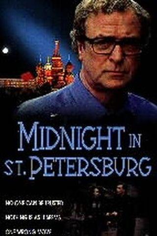 Meia-Noite em Moscou