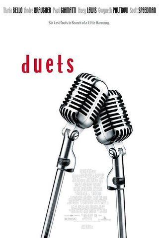 Duets - Vem Cantar Comigo
