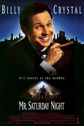 Mr. Saturday Night - A Arte de Fazer Rir