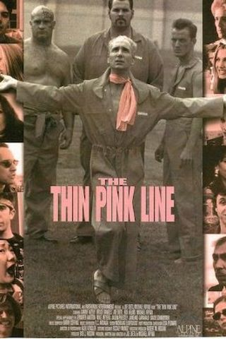The Thin Pink Line