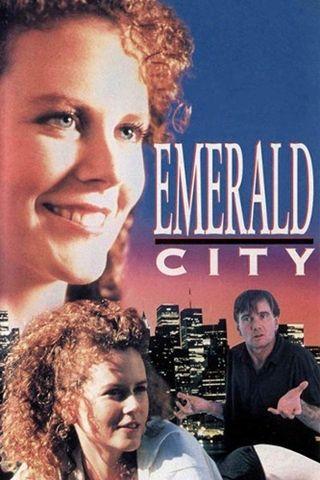 A Cidade de Esmeralda