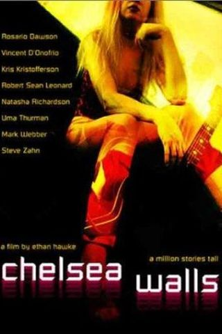 As Paredes do Chelsea Hotel