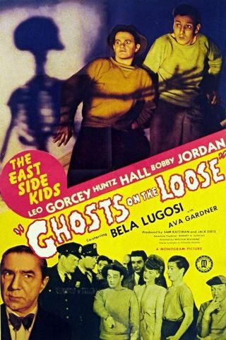 Os Fantasmas Enlouqueceram