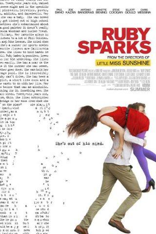 Ruby Sparks: A Namorada Perfeita