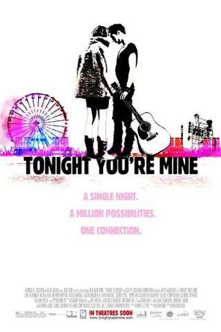 Essa Noite Você É Minha