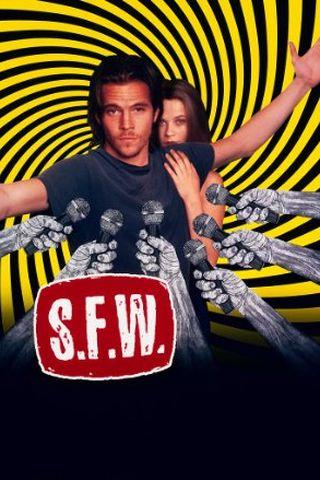 S.F.W. - Filhos da Violência