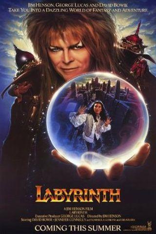 Labirinto - A Magia do Tempo