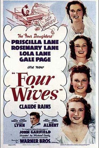 Quatro Esposas