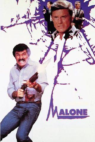 Malone - Um Agente Implacável