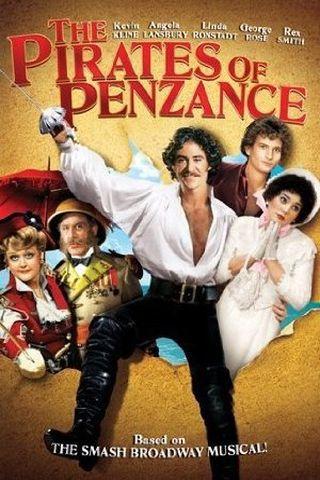 Os Piratas de Penzance