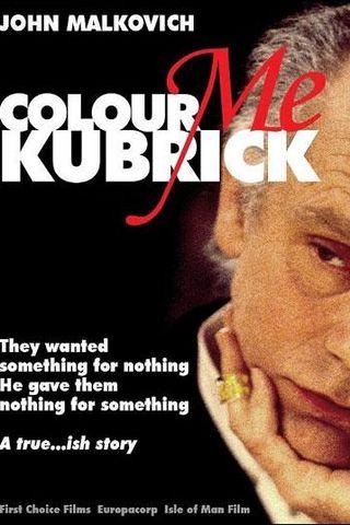 Totalmente Kubrick