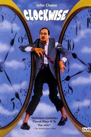 O Homem Que Perdeu a Hora