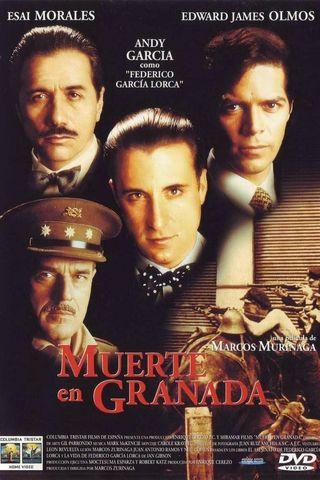 O Desaparecimento de Garcia Lorca