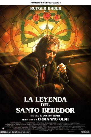 A Lenda do Santo Beberrão