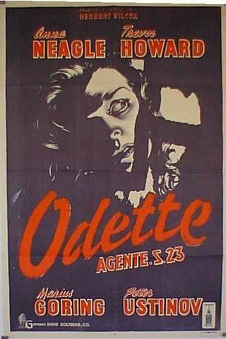Odette, Agente 23