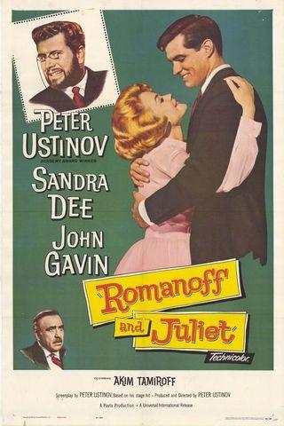 Romanoff e Julieta