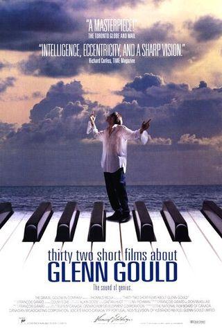 O Gênio e Excêntrico Glenn Gould