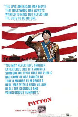 Patton - Rebelde ou Herói?