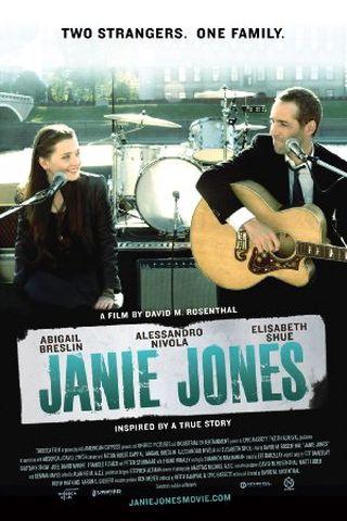 Janie Jones - Uma História de Amor
