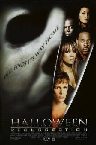 Halloween - Ressurreição