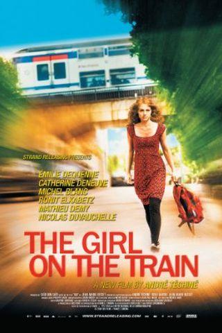 A Moça do Trem