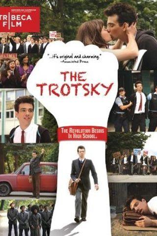 Trotsky - A Revolução Começa na Escola