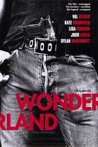 Crimes em Wonderland