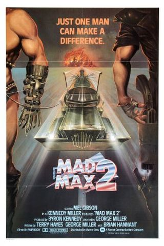 Mad Max 2 - A Caçada Continua